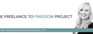freelance-to-freedom-project